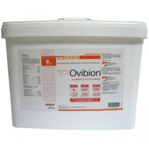 ovibion vitamines