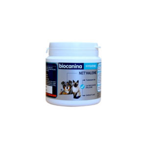 Biocanina.traitement-mauvaise-haleine