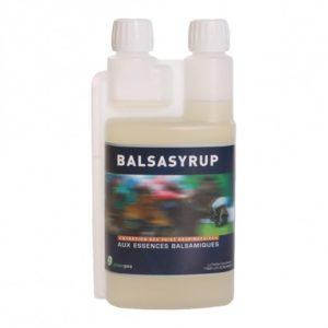 Vétérinaire en ligne-Balsasyrup-greenpex