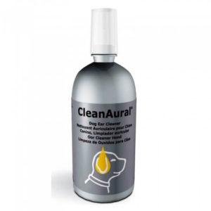 Cleanaural solution de nettoyage auriculaire