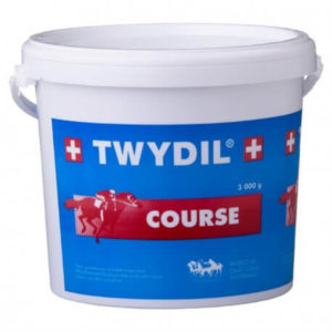 Twydil course vitamines pour chevaux