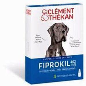 univers-veto-fiprokil-chien-puces-traitement-pipette-antiparasitaire