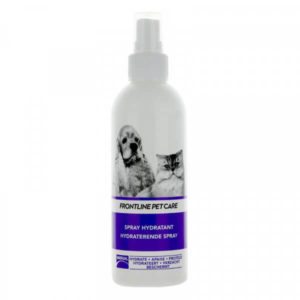 univers-veto-frontline-spray hydratant-pelage-chien-chat