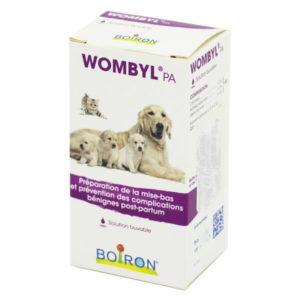 Boiron Wombnyl PA homéopathique flacon 30 ml