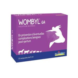 Wombyl GA ampoules buvables Boiron-1