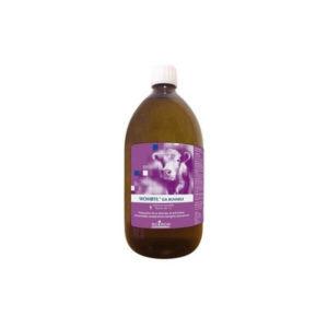Wombyl PA homéopathie flacon 1 litre