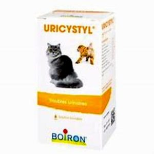 univers-veto-boiron-homeopathie-uricystyl-trouble-urinaire-chien-chat
